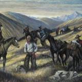 Border Crossing 1888